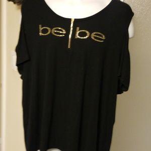 BeBe beautiful blouse